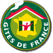 Logotype Gîte de France
